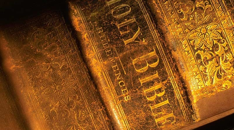 bible closeup of binding (2).jpg